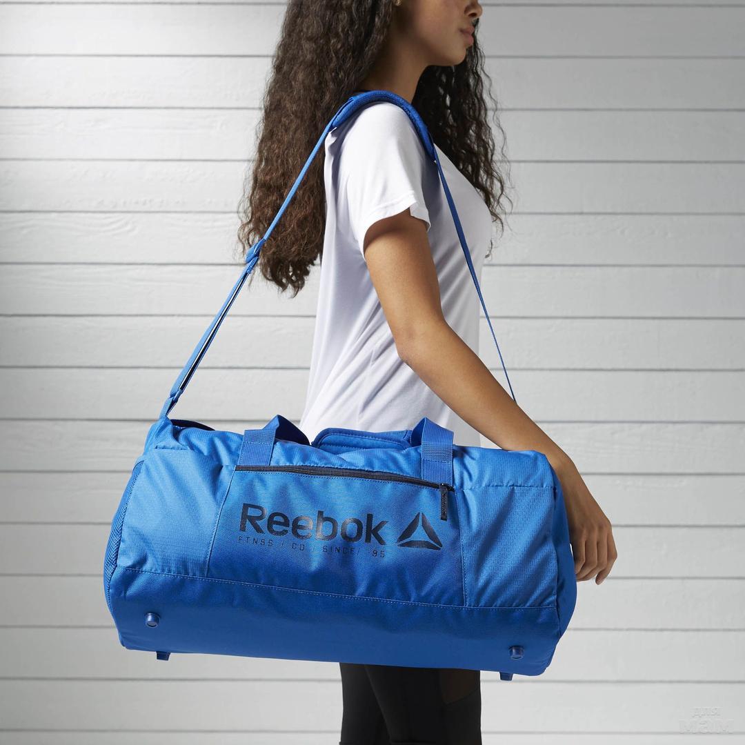 Фирменные спортивные сумки adidas - Каталог 2017