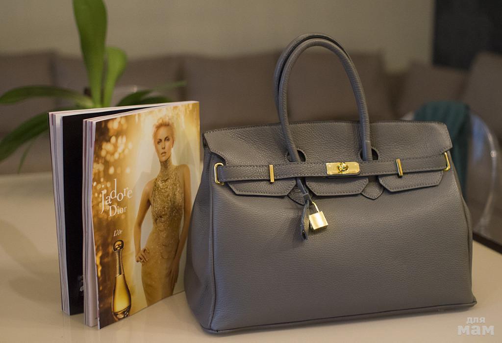 Известные итальянские бренды сумок и их описание