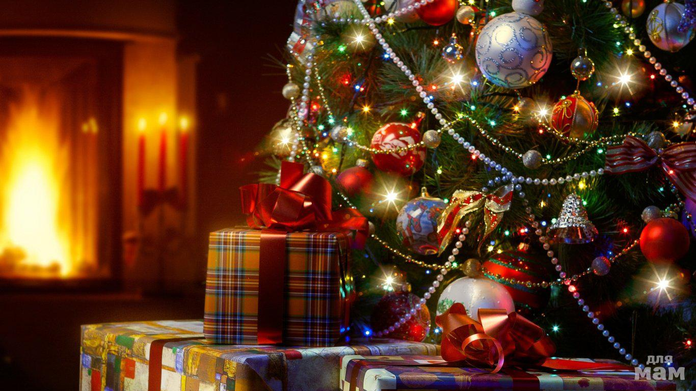 Новогодние традиции и ритуалы разных стран для привлечения счастья