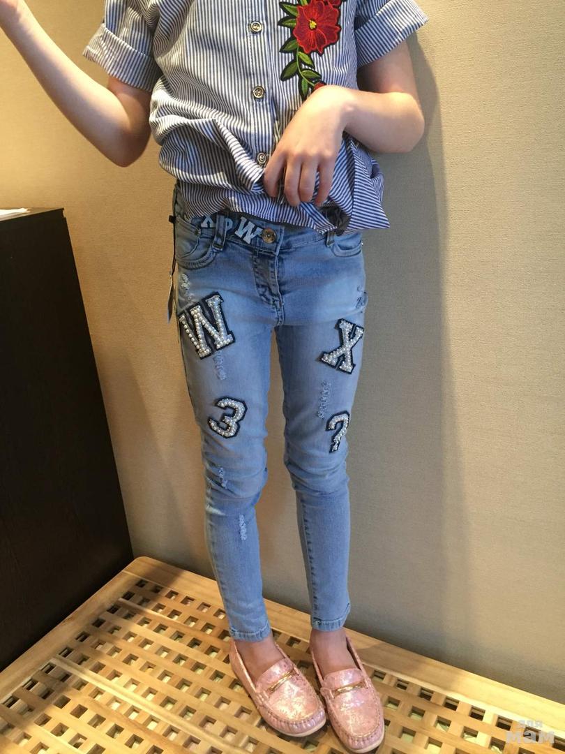 фото крутых джинс думаю