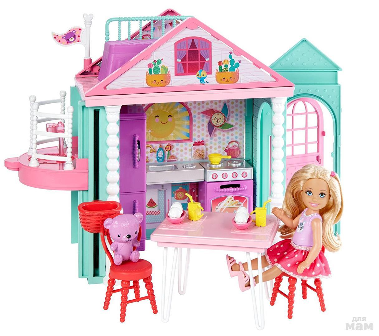 Картинки игрушки для девачек