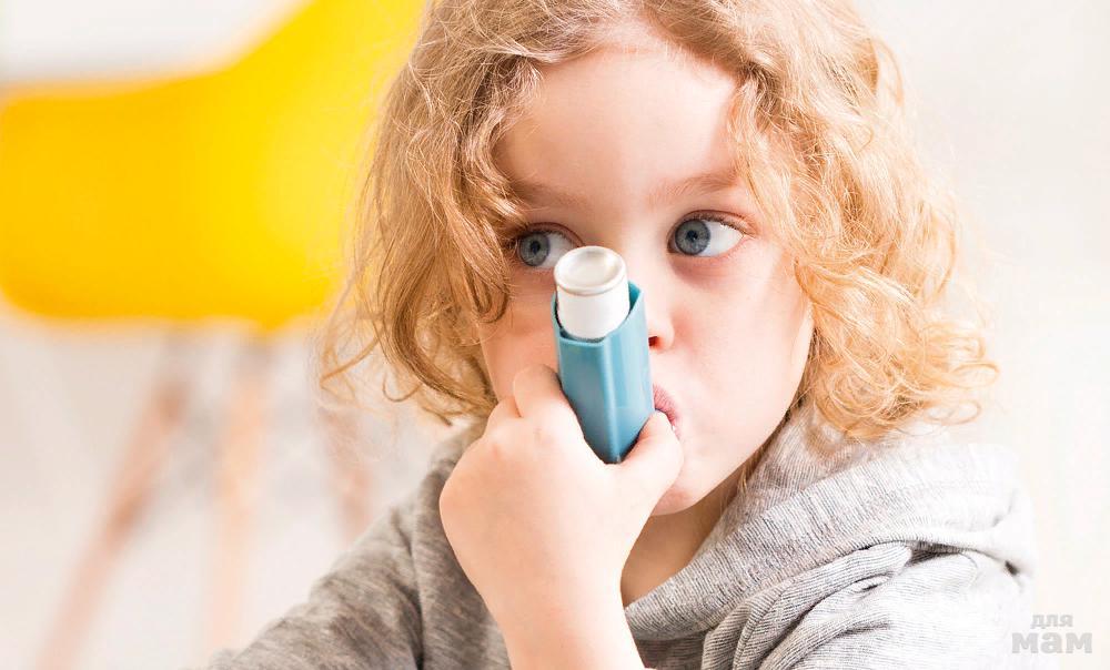 собраны картинки с астмой настоящее