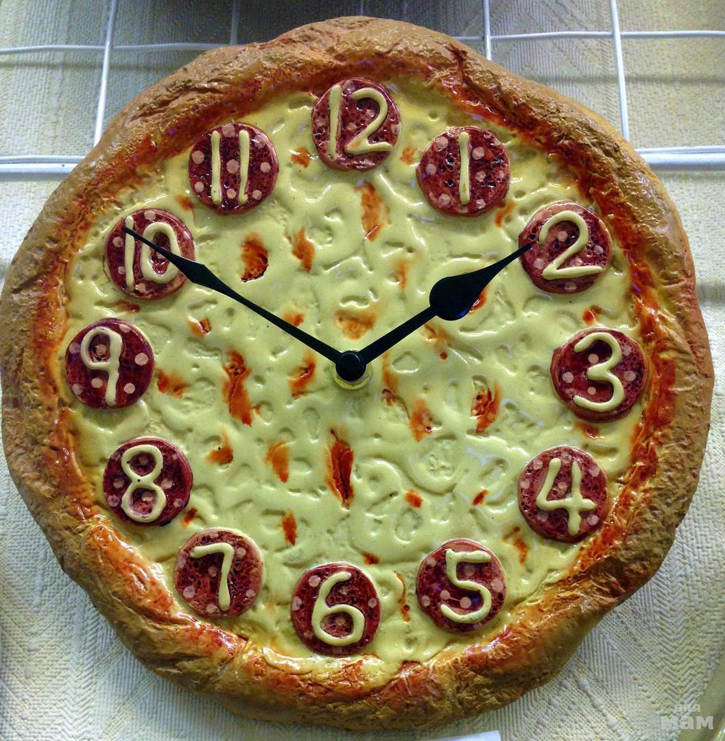 очень картинки пиццы с приколами хотя