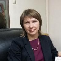 Morozova Marina