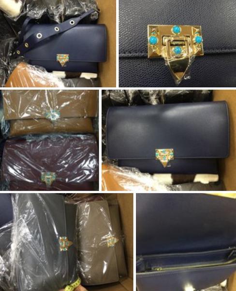 Магазин сумок: мужские и женские сумки, портфели, кошельки