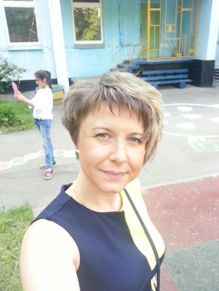 Кристина СК Тортики(есть пристрой)