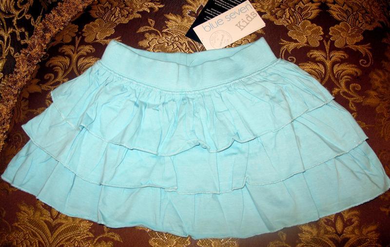 Размер юбки 98