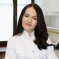 Алина Ервасова